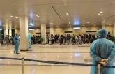 Bốn chuyến bay, đưa 762 công dân về sân bay Cần Thơ